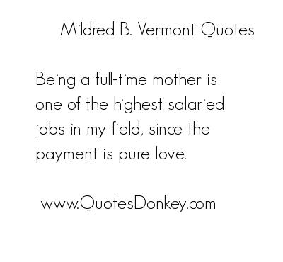 Vermont quote #1