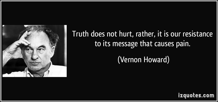 Vernon Howard's quote #5
