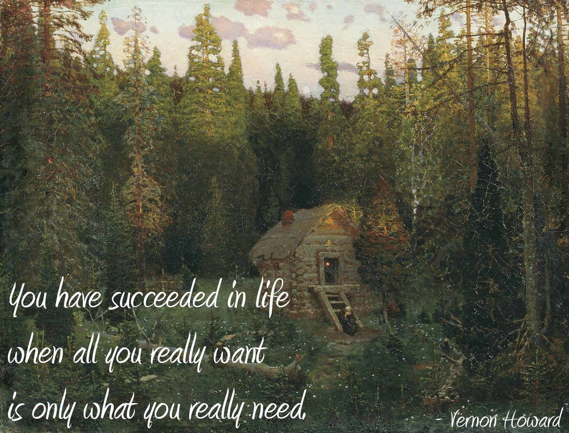 Vernon Howard's quote #2