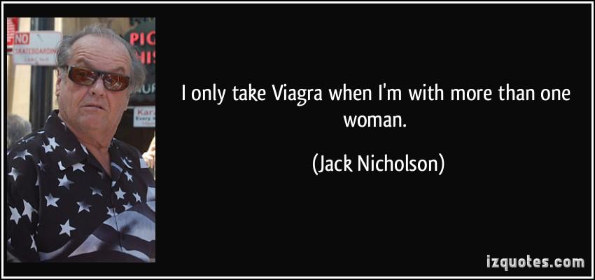 Viagra quote #1