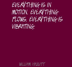 Vibrating quote #1
