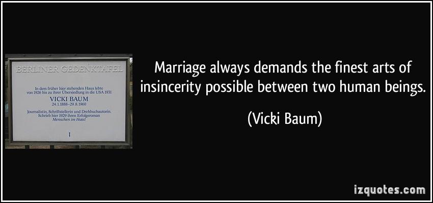 Vicki Baum's quote #3