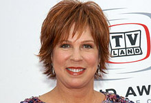 Vicki Lawrence's quote #1