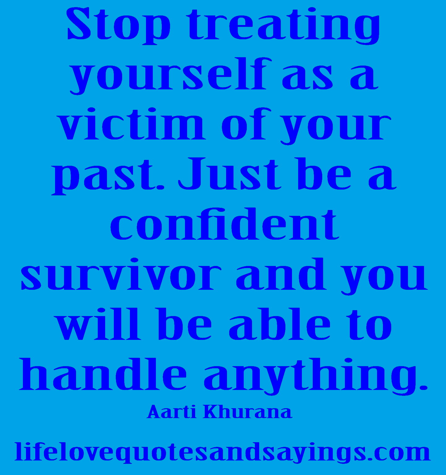 Victim quote #7