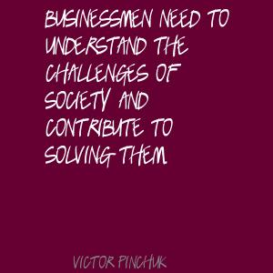 Victor Pinchuk's quote #4