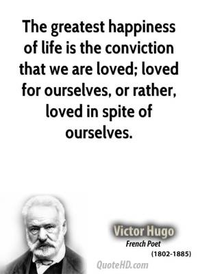 Victor quote #3