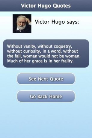 Victor quote #2