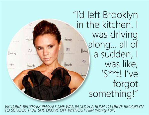 Victoria Beckham's quote #1