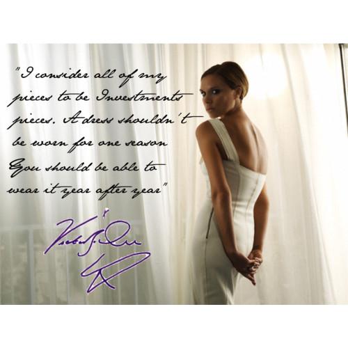 Victoria Beckham's quote #7