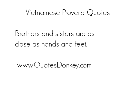 Vietnamese quote #1