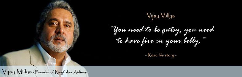 Vijay Mallya's quote #3