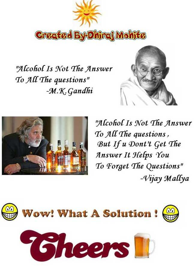 Vijay Mallya's quote #6