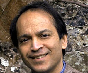 Vikram Seth's quote #3
