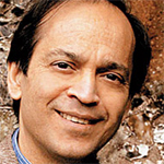 Vikram Seth's quote #5