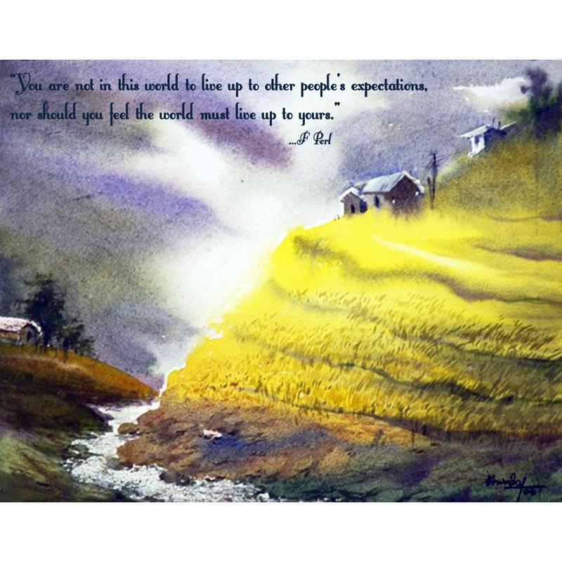 Village quote #2