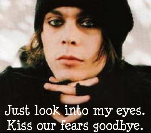 Ville Valo's quote #1