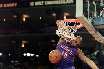 Vince Carter's quote #4