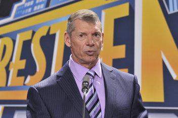 Vince McMahon's quote #8