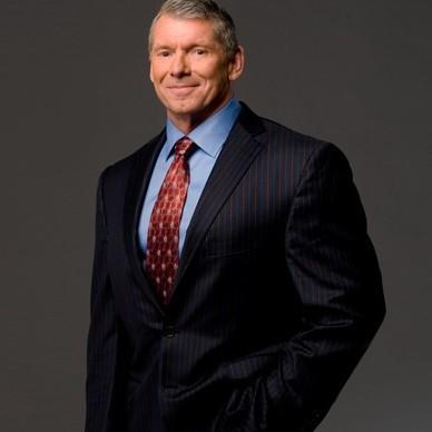 Vince McMahon's quote #4