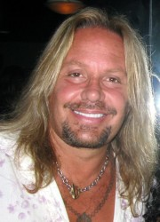 Vince Neil's quote