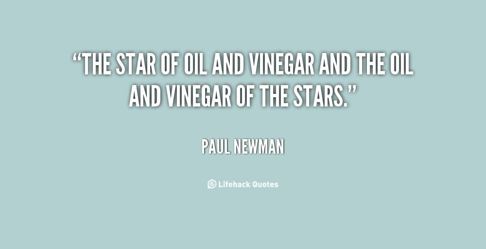 Vinegar quote #1