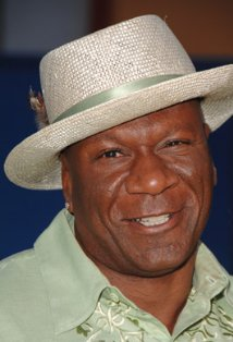 Ving Rhames's quote #3