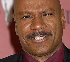 Ving Rhames's quote #4