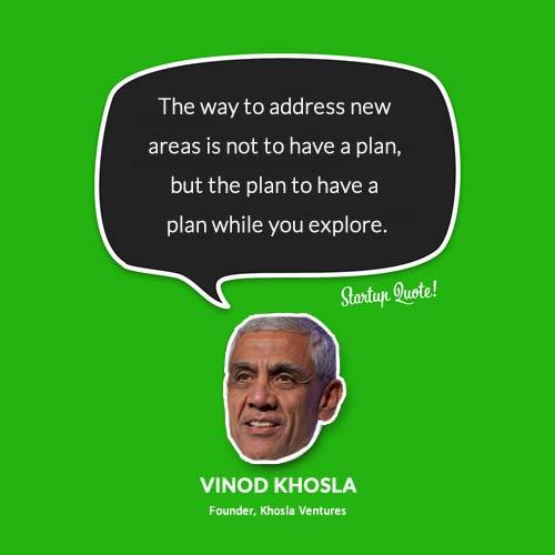Vinod Khosla's quote #3