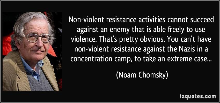 Violent quote #3