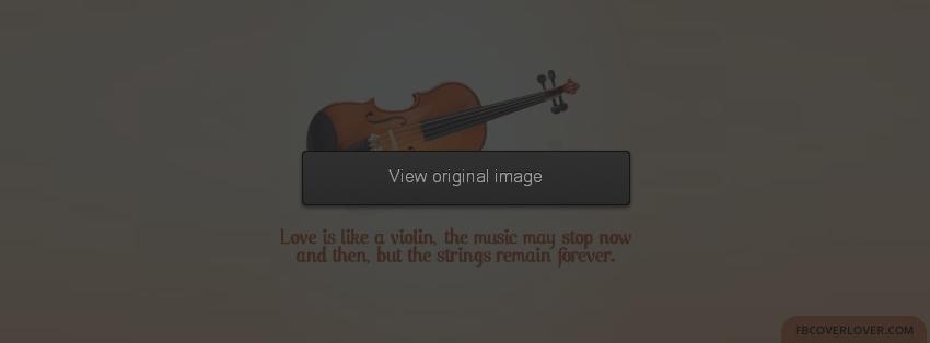 Violins quote #1