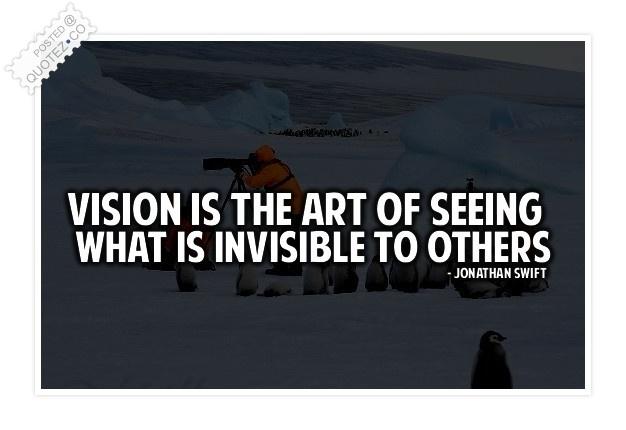 Vision quote #2