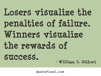 Visualize quote