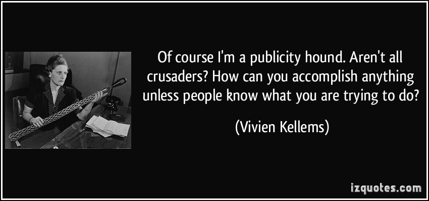 Vivien Kellems's quote #1