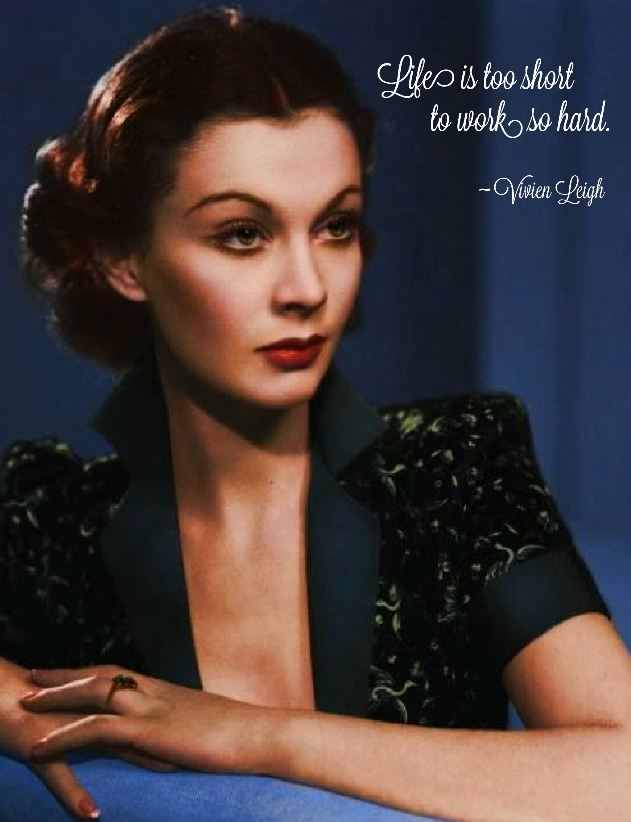 Vivien Leigh's quote #4