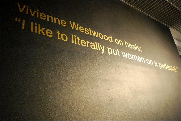 Vivienne Westwood's quote #5