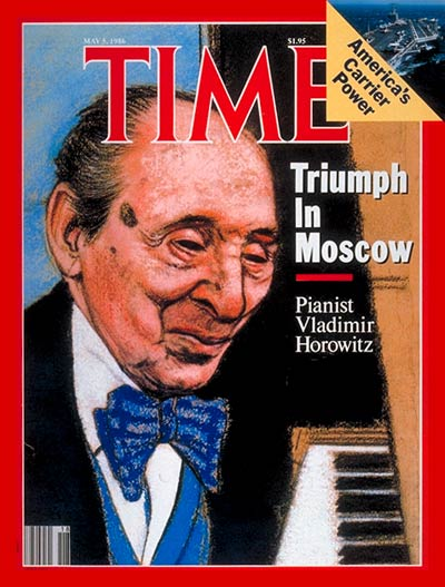 Vladimir Horowitz's quote #3