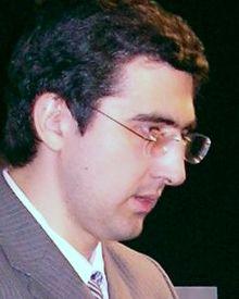 Vladimir Kramnik's quote #2