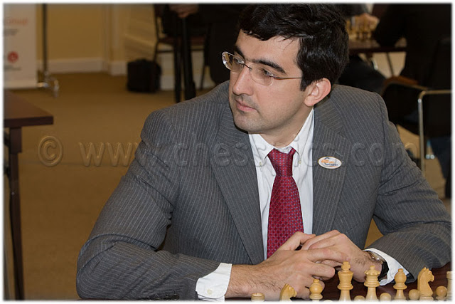 Vladimir Kramnik's quote #3