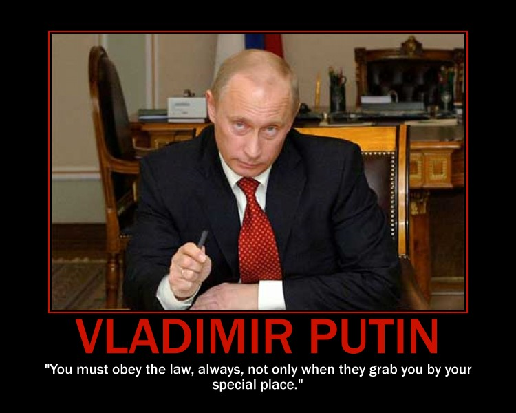 Vladimir Putin's quotes, famous and not much - Sualci Quotes