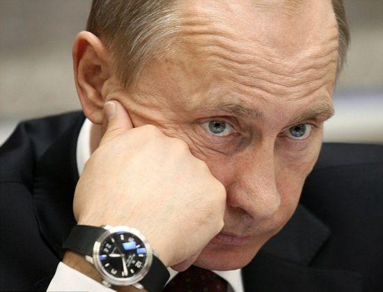 Vladimir Putin's quote #5