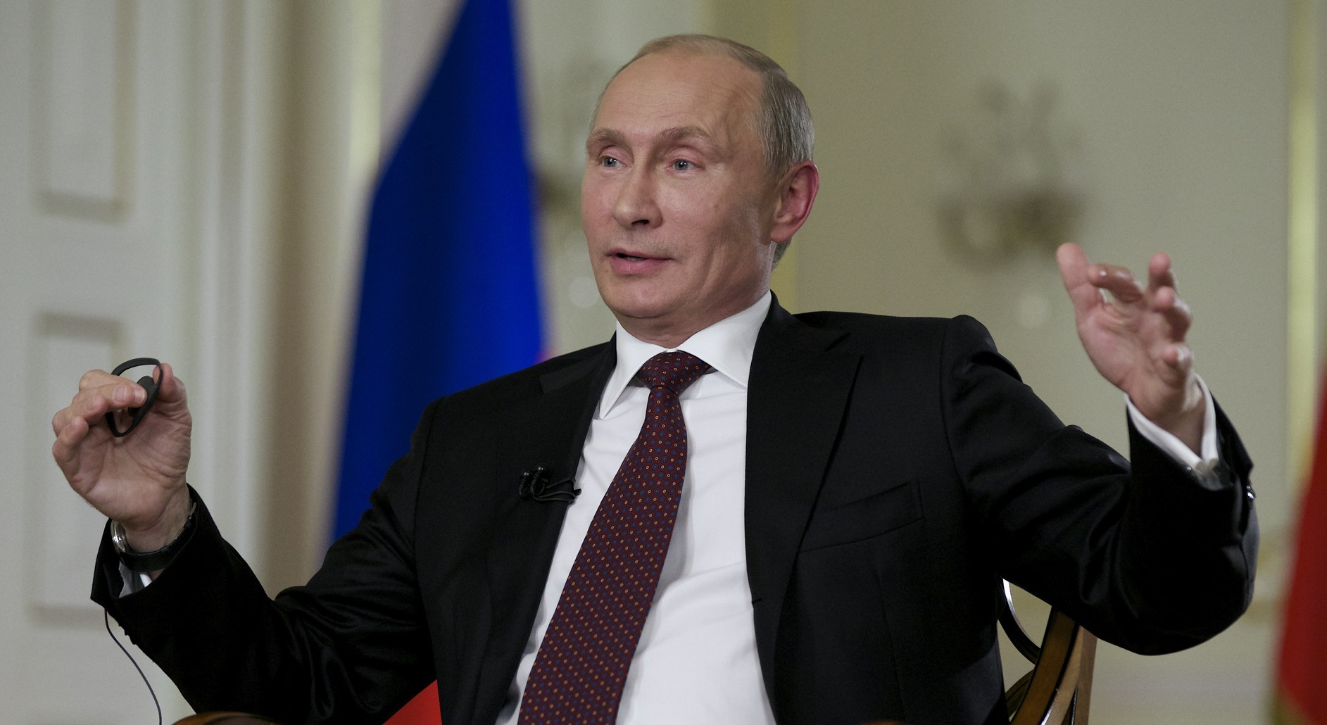 Vladimir Putin's quote #6