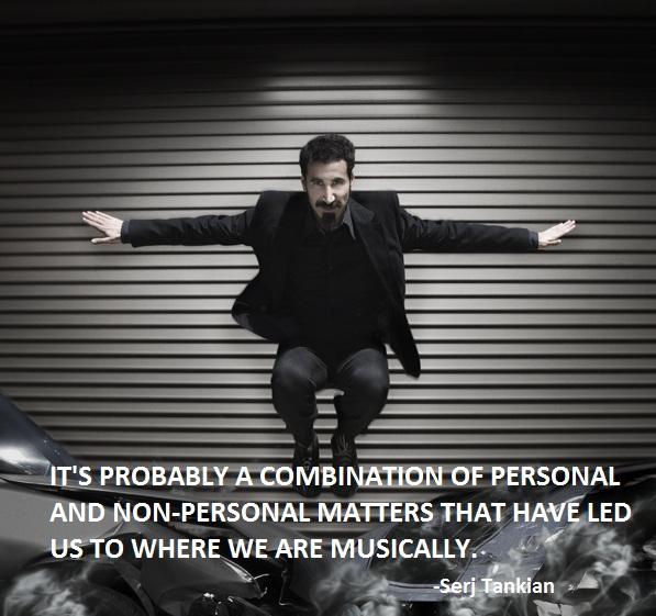 Vocalist quote #2