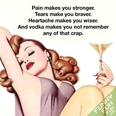 Vodka quote #3