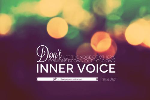 Voice quote #2