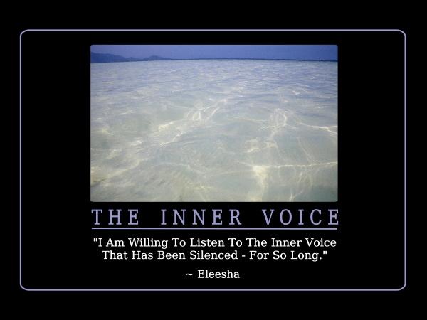 Voice quote #1
