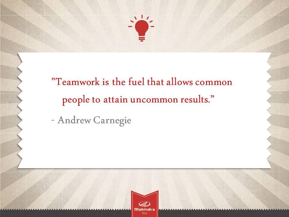 Volunteers quote #2