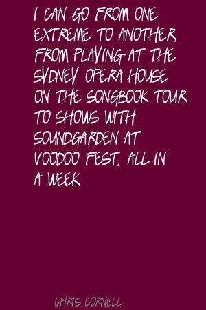 Voodoo quote #1
