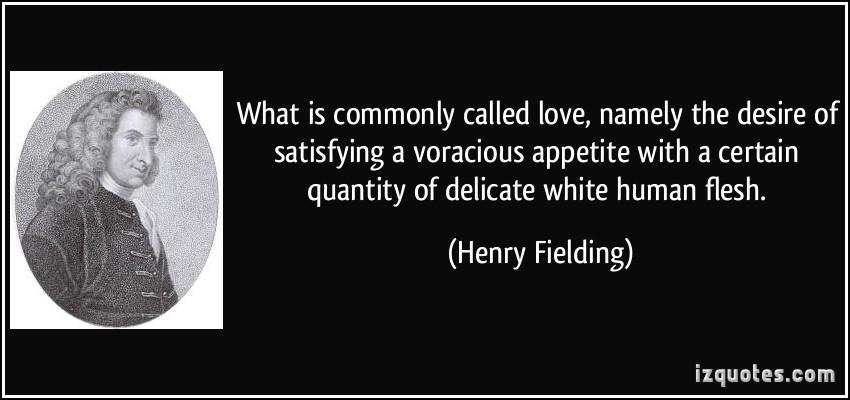 Voracious quote #1
