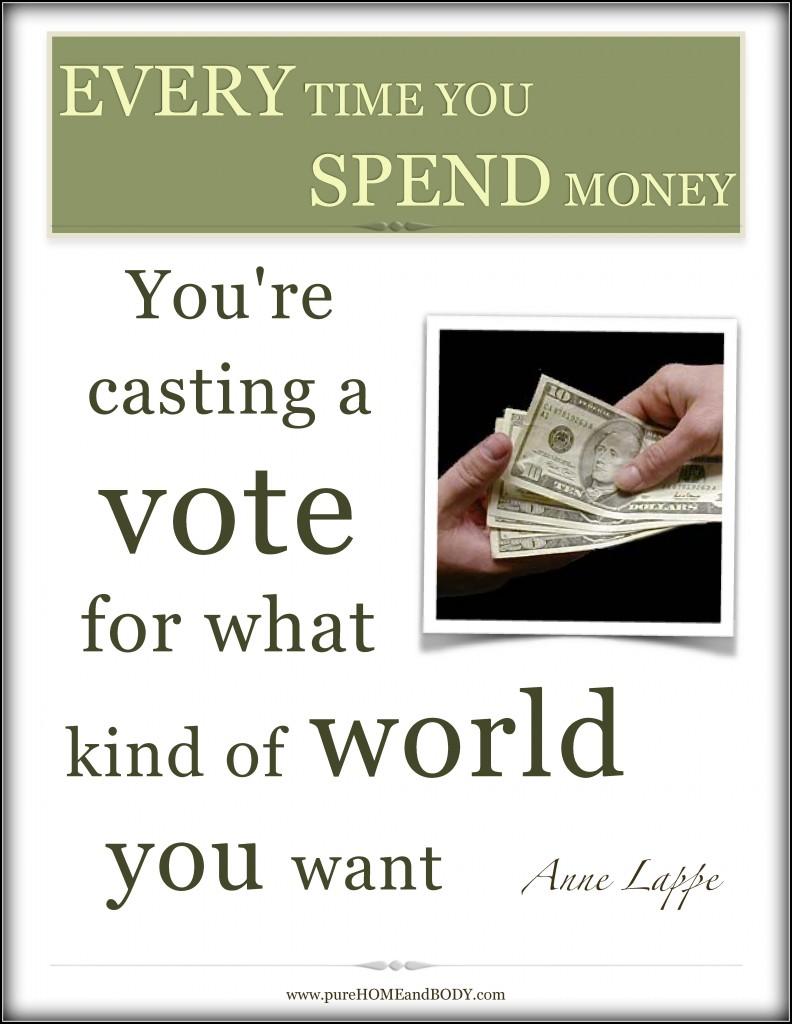 Vote quote #8