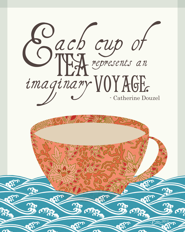 Voyage quote #3